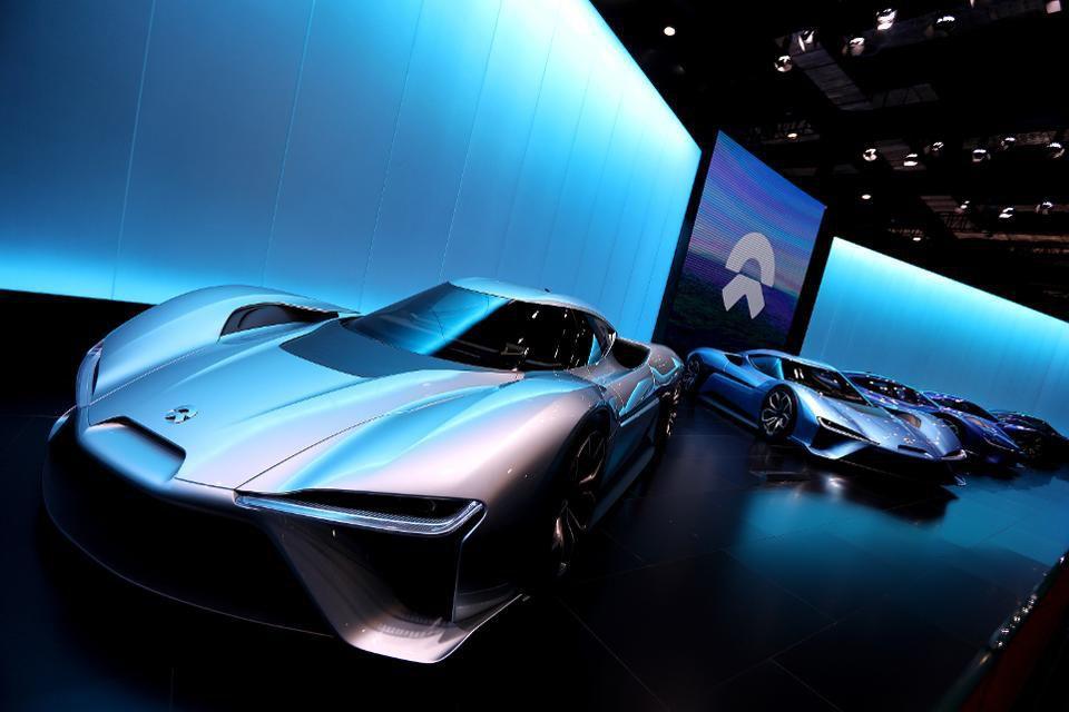 在中国电动汽车市场 究竟谁是领先者?