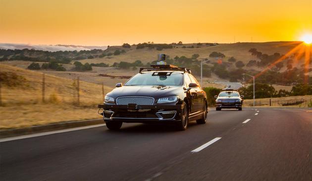 不只行驶和停车 自动驾驶汽车技术未来还能这样?
