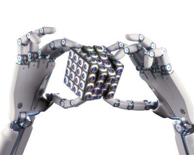 当量子计算遇上人工智能 这是未来科技最大热门?
