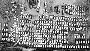 南京滴滴美团恶性价格竞争 超3000辆出租退租停运