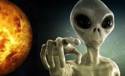 最新研究发现:金星酸性云中可能存在生命迹象