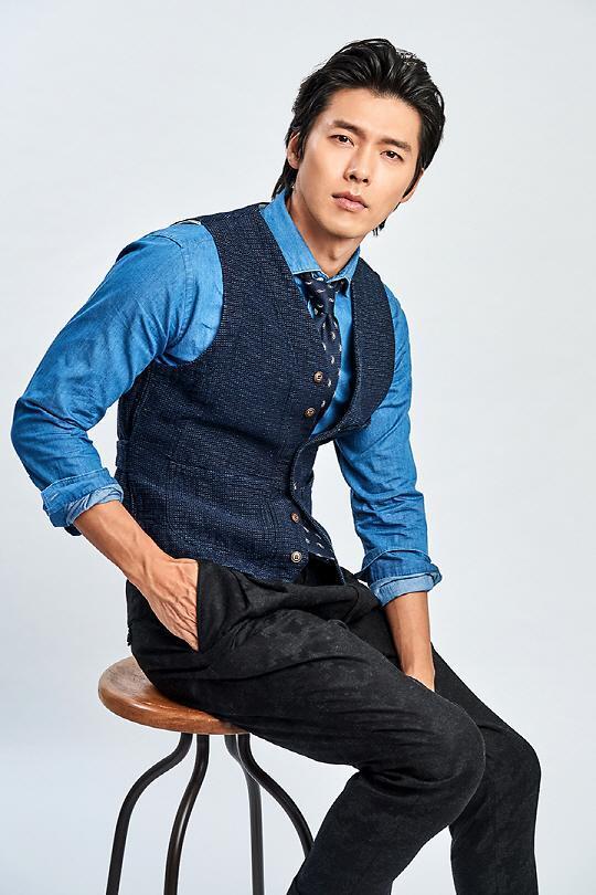 玄彬出演新剧《阿尔罕布拉宫的回忆》 下半年在tvN播出