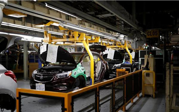 通用韩国销量减半 拟缩减富平工厂轮班