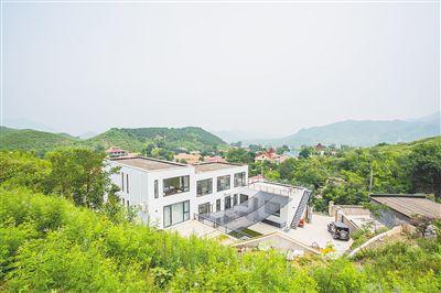 传统民宿搭上共享经济快车 乡村旅游再现新动能