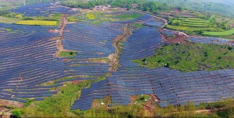 中国的能源愿景正成为发展世界绿色产业核心力量