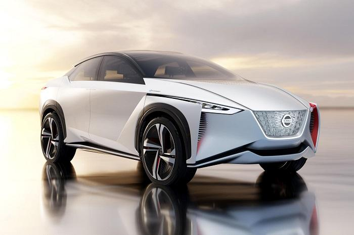 日产高管:采用固态电池的电动汽车不会很快到来