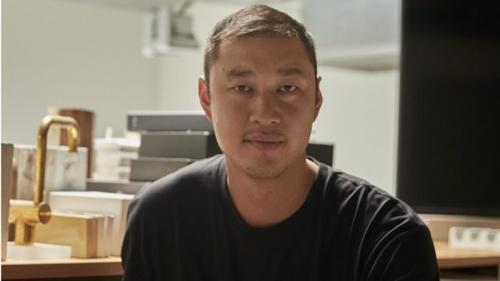 中国侨网悉尼建筑师何凯文。(澳洲新闻网)