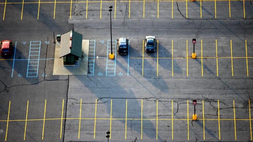 无人驾驶将大量消灭停车场 城市将有更多空间
