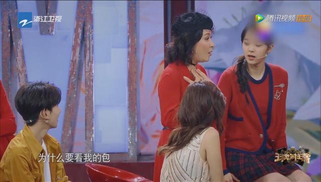 刘嘉玲公开自己包包里的物品,没想到这个小东西火了!