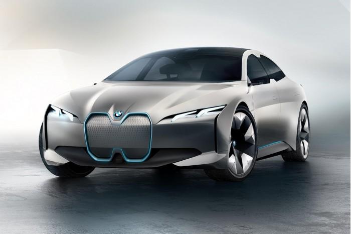 为电气化开路 宝马计划2021年推可扩展汽车新构架