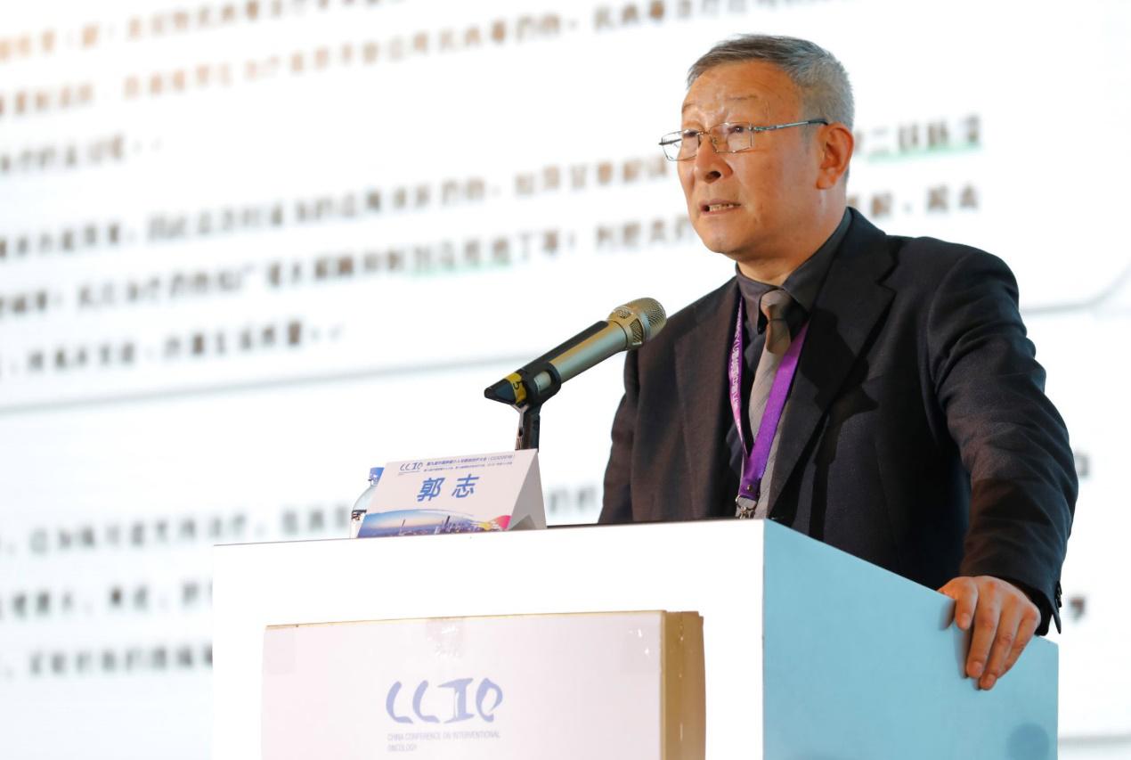 《胸部肿瘤经皮穿刺活检中国专家共识》发布