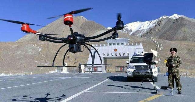 培养反恐新锐 武警特种警察学院增设无人机侦察专业