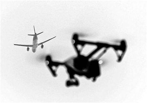 夏威夷连发两起无人机扰航事件