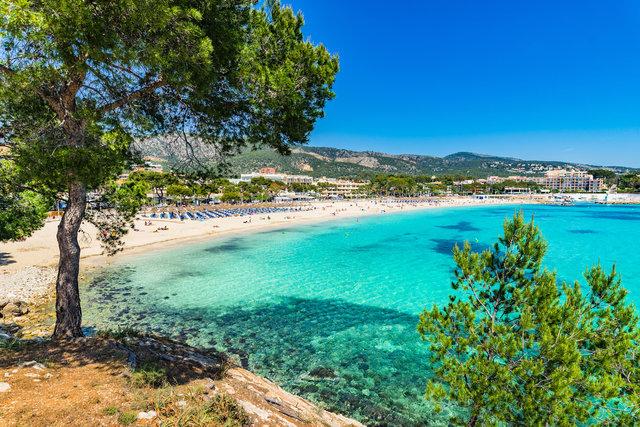 英新发布性价比最高的19个欧洲度假胜地排名