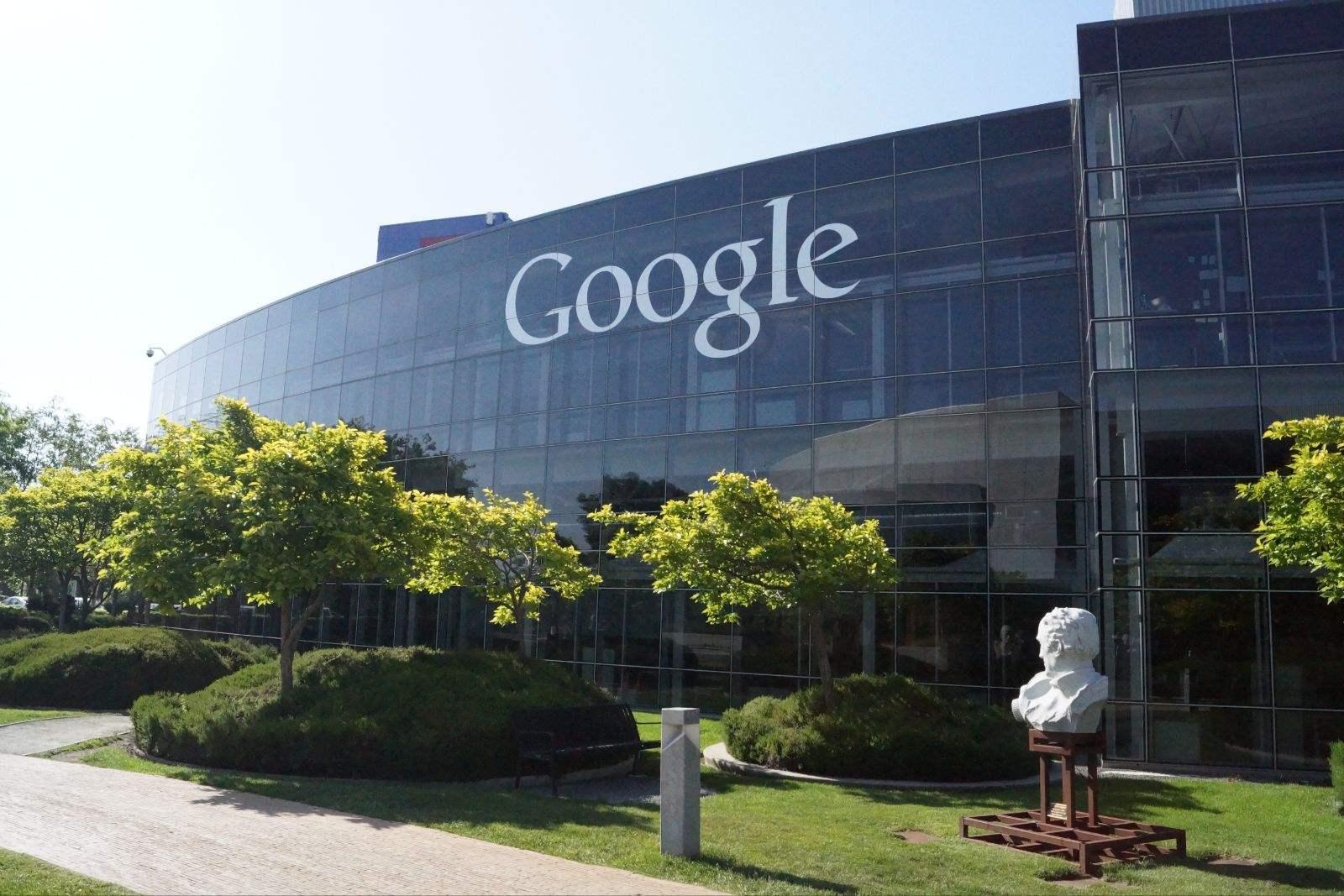 谷歌进行部门改组 搜索与人工智能将分家