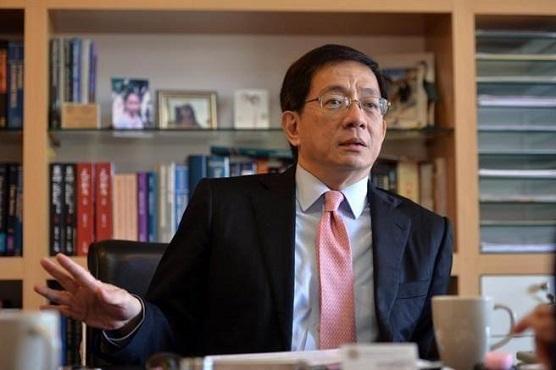 """""""卡管""""没完没了 台湾大学8字表达立场"""