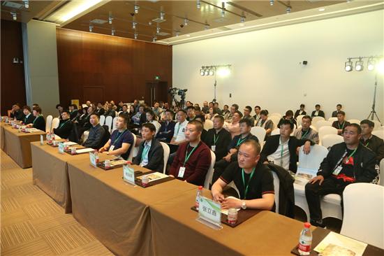 第二届中国(兴仁)薏仁米博览会系列活动在京举行