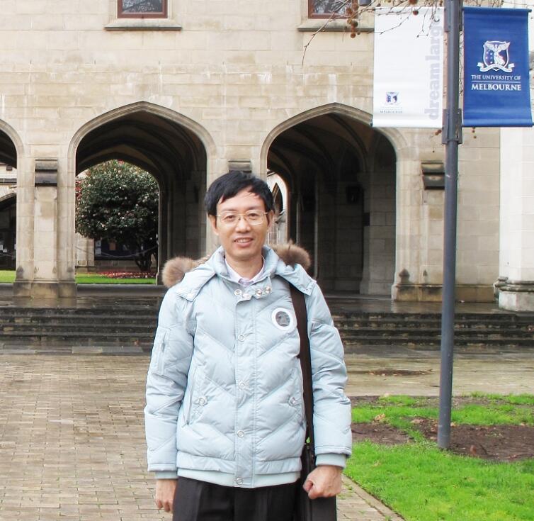 生态学领域的探索与开拓者——记仲恺农业工程学院黄玉源教授