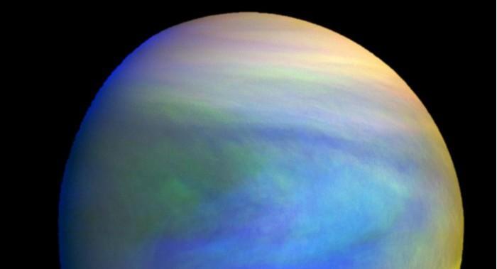 金星云层可能孕育着生命 虽微小但适应力却强