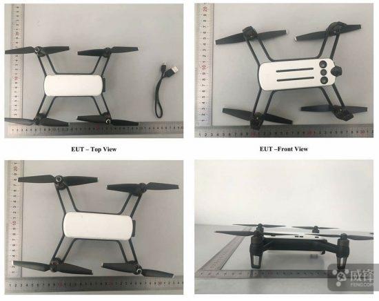 小蚁科技将推出无人机 瞄准入门级市场