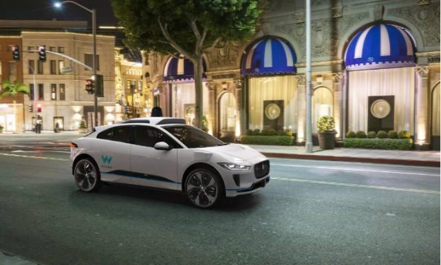 加州已允许完全无人驾驶汽车上公共道路测试