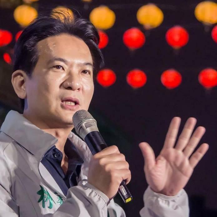 """台湾前""""立委""""揭民进党愚人的经典谎言 这下真相大白了"""