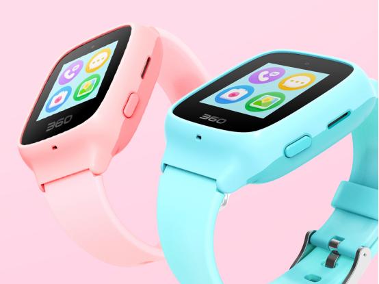 360电话手表X1 PRO领衔 360儿童春季新品正式开售