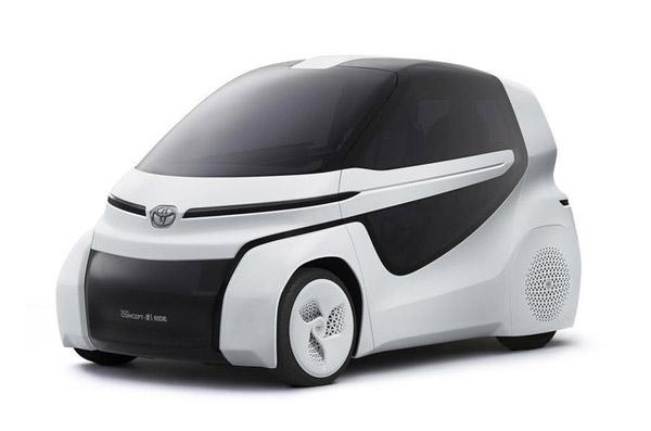 丰田:现有自动驾驶级别易混淆 应明确界定