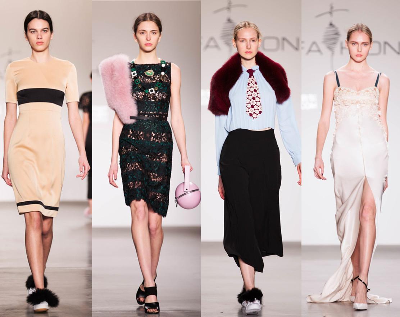时尚资源那么好的江疏影 为什么偏宠设计师品牌