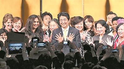 """日本""""职场女性生育排队""""潜规则引爆讨论"""