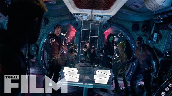 即将上映!《复仇者联盟3》超酷角色海报曝光