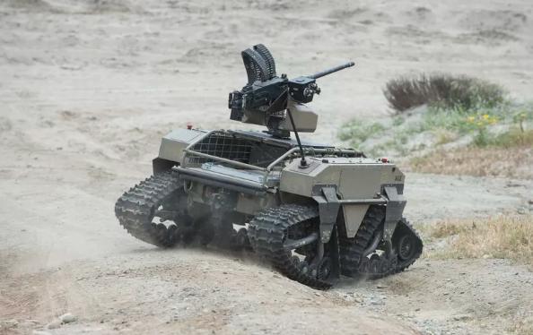 "AI研究人员抵制韩国大学研发""杀手机器人"""