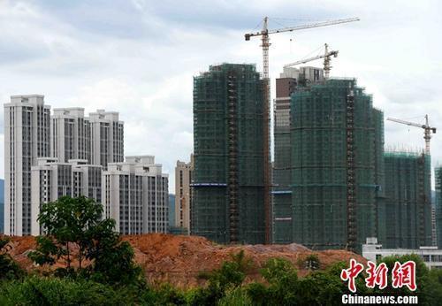 北京楼市重拳:这类房源成交量大减90%,价格直