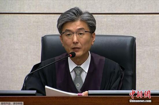 青瓦台评朴槿惠被判重刑:勿忘今天 避免历史重演