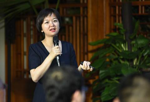 京东金融研究院院长:区块链不颠覆传统金融