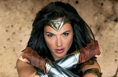 《神奇女侠2》或用IMAX胶片格式拍摄