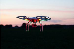 大疆联手GoPro等无人机企业成立创新联盟