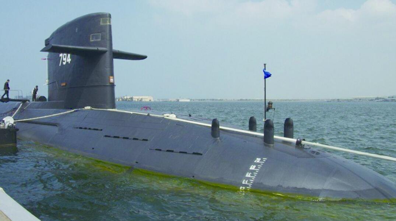 特朗普再打台湾牌?美或提供敏感技术帮台湾造潜艇