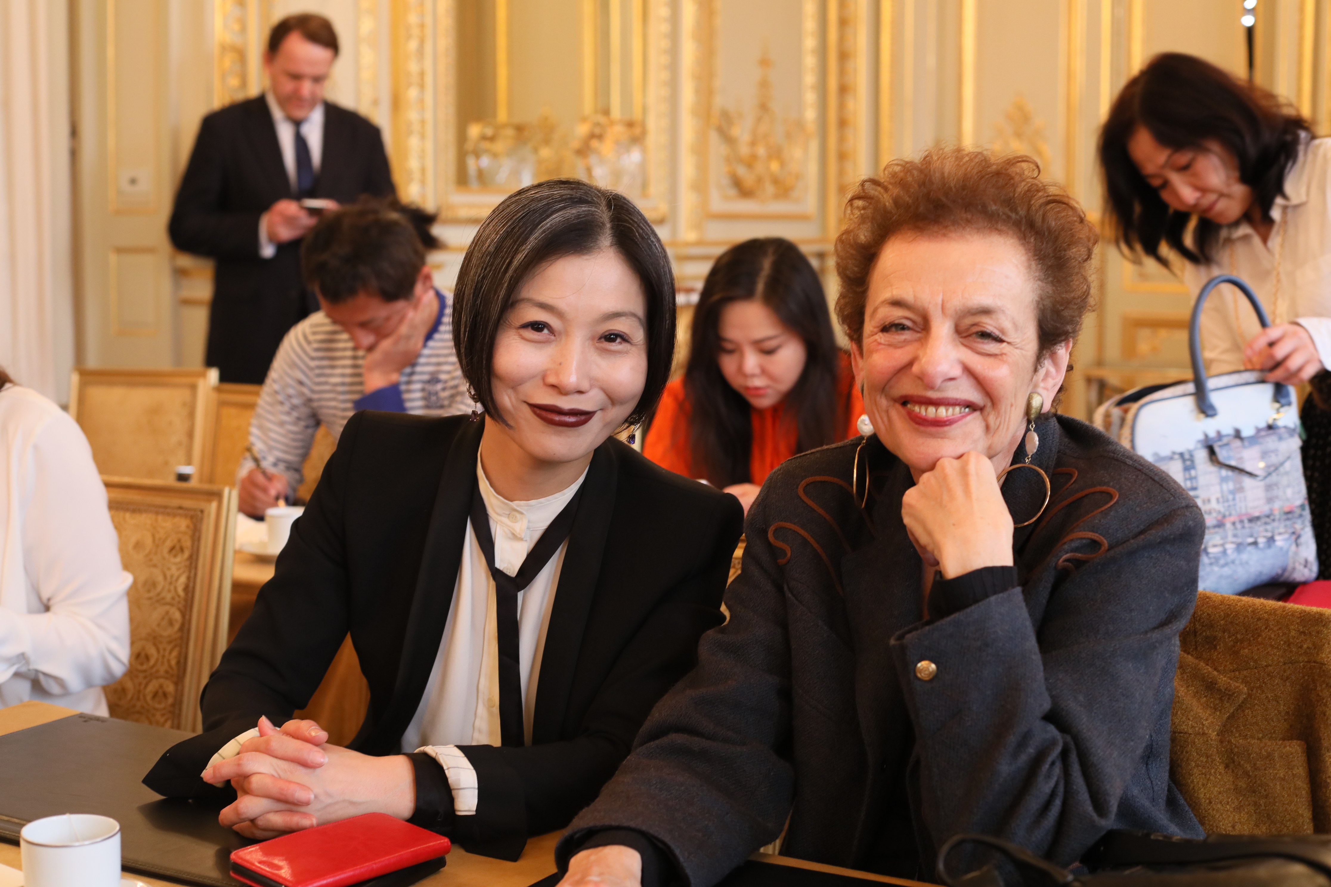 CNCA赵倩:在文化的黄金年代,向世界展示中国的文化自信