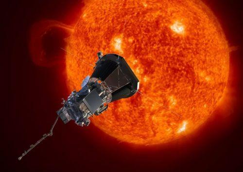 和太阳肩并肩 NASA将在7月发射首个太阳探测器