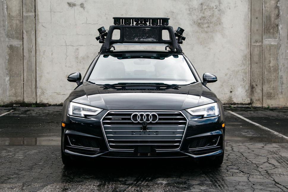 加州拟对自动驾驶汽车加强监管 要进行初步测试
