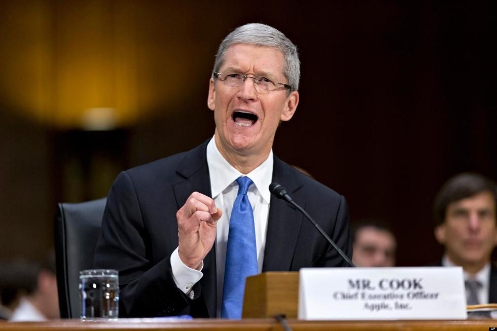 AI技不如人Siri表现差 为补短板苹果挖来惠普高管