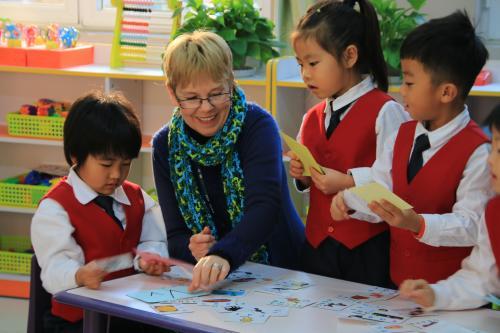 选择国际课程有方法 掌握这些申请留学会更顺利