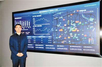 大数据助力西安打造便捷旅游、金融、扶贫、医疗服务