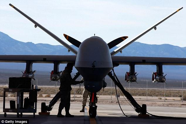数千员工致信谷歌 呼吁其撤出美军无人机项目