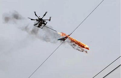 巾帼不让须眉:武汉电力有个无人机女子飞行队