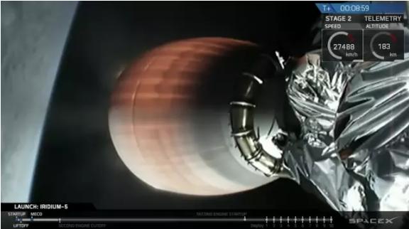 Space X火箭发射直播被禁止 原因在这里?