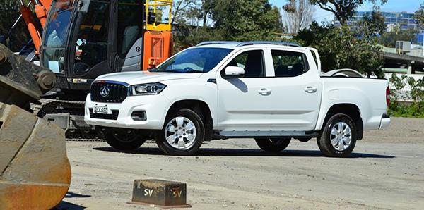 中国汽车一季度在澳销量猛增64% 上汽大通/名爵领跑