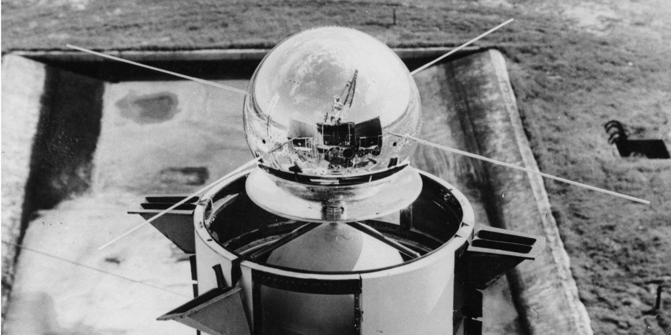 """美人造卫星迎来""""还历之年"""" 成太空最古老人造物体"""