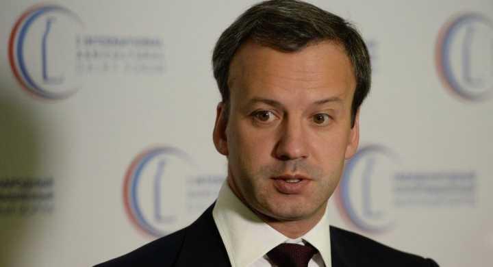 俄副总理:政府将为遭受美国新制裁的公司提供支持